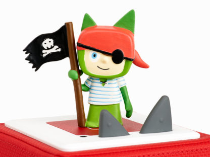 Creative Pirate Tonie