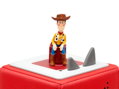 Woody on the Toniebox