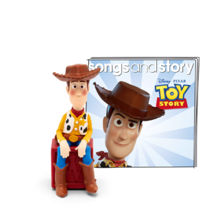 Content Tonie Toy Story