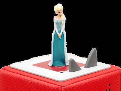 Elsa on the Toniebox