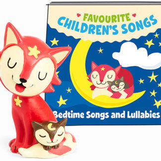 Audio-Tonies - Bedtime Songs and Lullabies