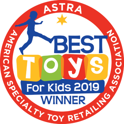 ASTRA Best Toys for Kids