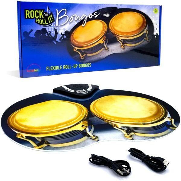 Rock and Roll It! Bongo