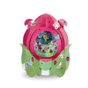 Lantern Lands Fairy Flower Party