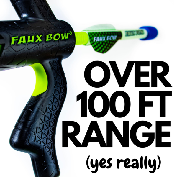 Faux Bow 4.0