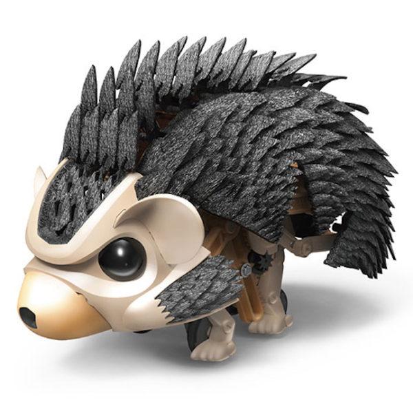 My Robotic Pet Tumbling Hedgehog