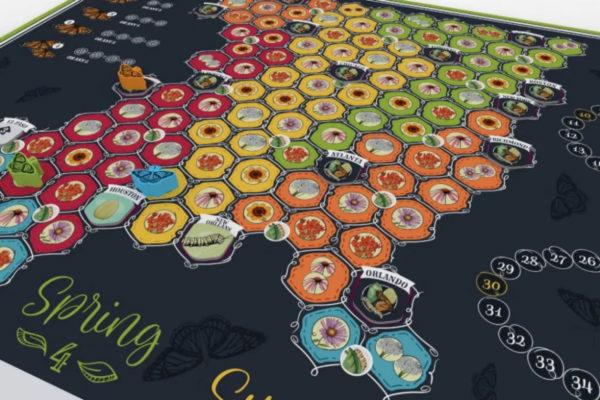 Mariposas Game