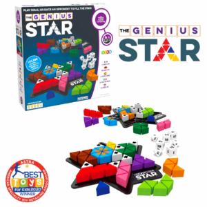 The Genius Star