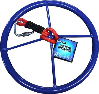 Ninja Wheel