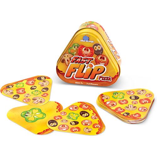 Fast Flip Pizza (mini)