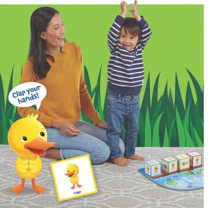 Duck Duck Dance