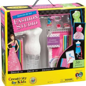 Designed By You Fashion Studio