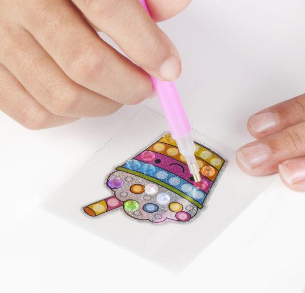 Big Gem Diamond Painting - Sweets