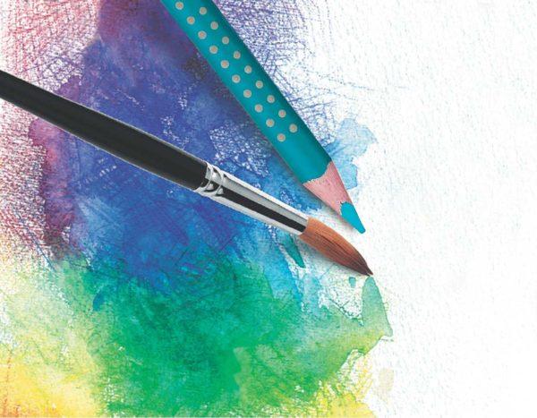 12 ct GRIP Watercolor EcoPencils