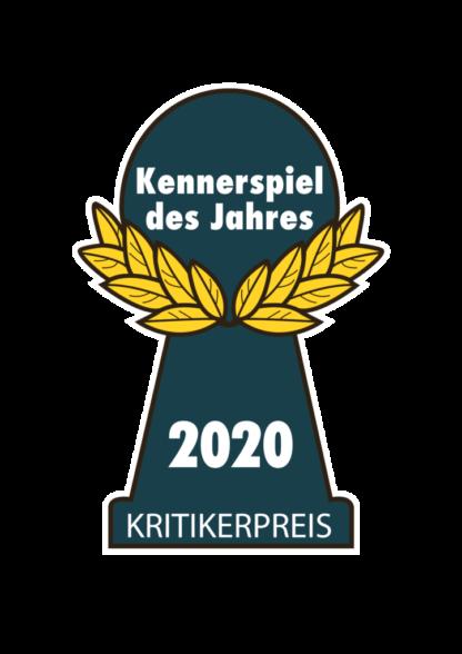 Kennerspiel Award 2020