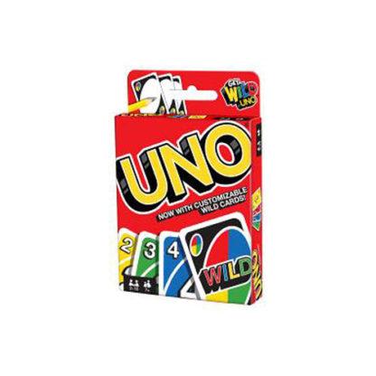 UNO Get Wild Refresh
