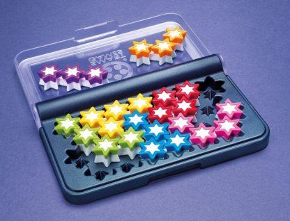 IQ Puzzle Stars