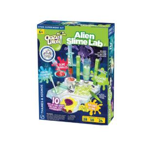 OL: Alien Slime