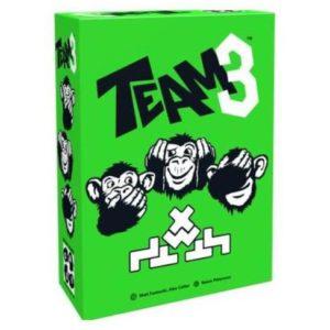 team 3 box