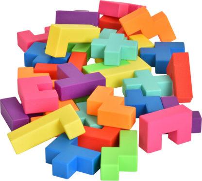 BUILDZI Building Game