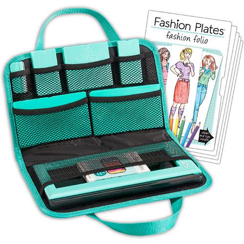 Fashion Plates™ Deluxe Design Set