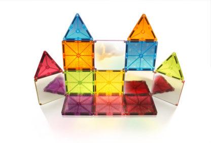 Magna-Tiles Stardust 15 Piece Set