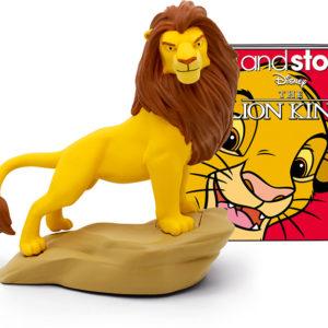 Audio-Tonies - Disney The Lion King