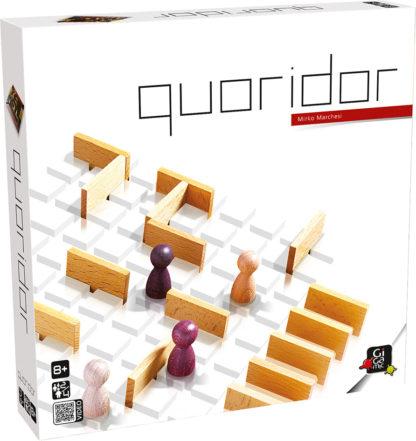 Quoridor Game