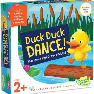 Duck Duck Dance! Game