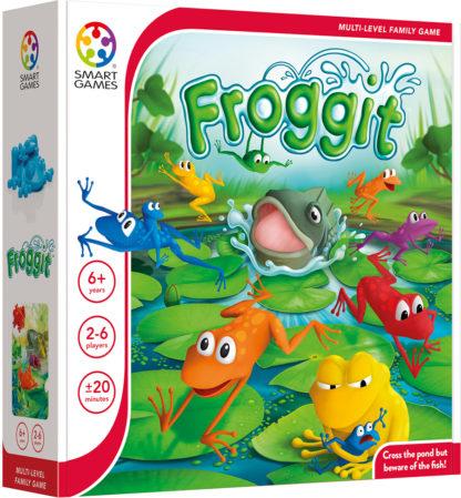 SMARTGAMES Froggit Game