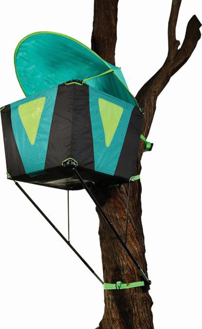 Slackers Adventure Treehouse