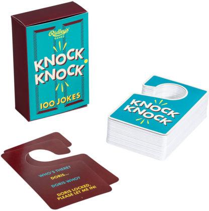 Knock Knock 100 Jokes