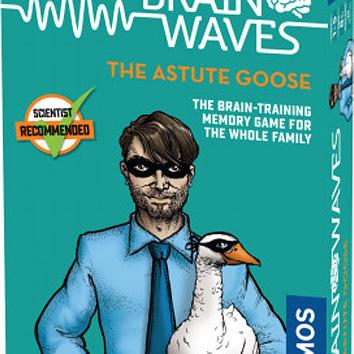 Brainwaves: The Astute Goose