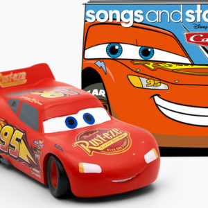 Disney And Pixar Cars