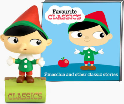 Tonie Pinocchio & Other Classic Stories