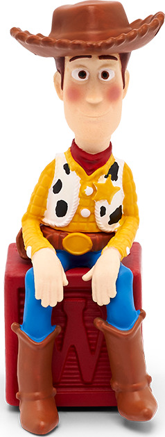 Disney And Pixar Toy Story Tonie