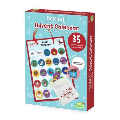 Be Kind Advent Calendar