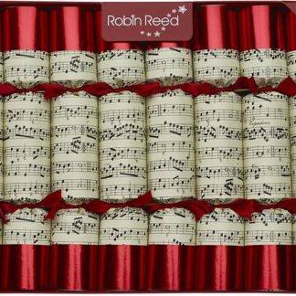 Concerto Classic Holiday Cracker