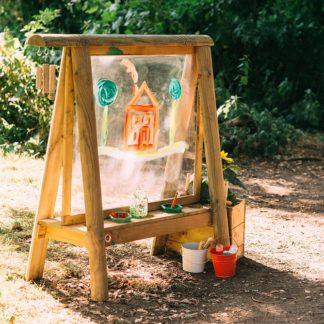 Discover Creativity Easel