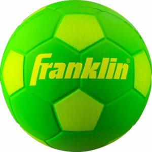 "Pro Brite Foam Soccer Ball 6.5"""