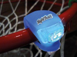 Nightball Hoop Lights