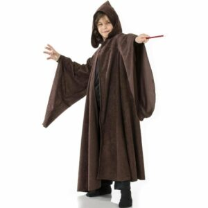 Child Wizard Cloak