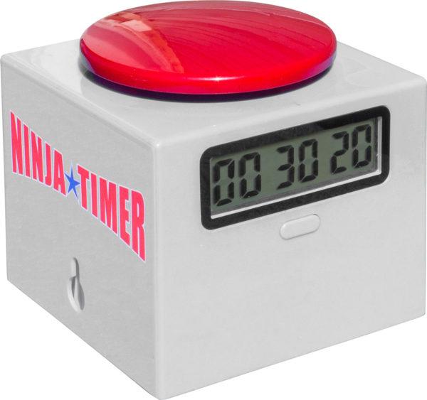 Ninja Timer