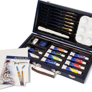 Acrylic Painting Art Kit
