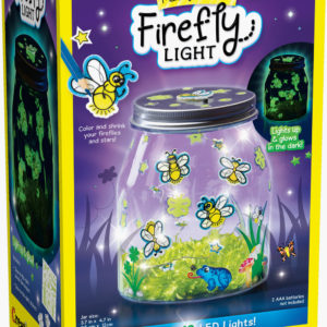 Make Your Own Firefly Light