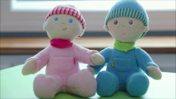 Snug-up Dolls