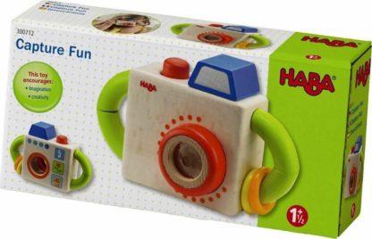 Capture Fun