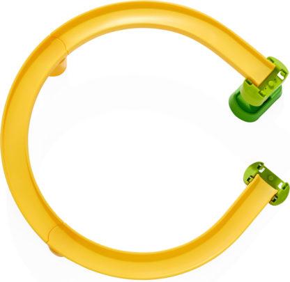 KUBU 3/4 round Steep Curve