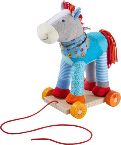 Horse Bluey