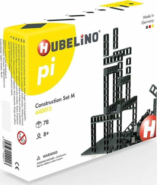 Pi Construction Set M